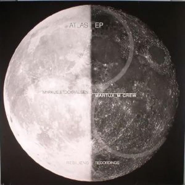 markus-stockhausen-martux-m-atlas-ep-resiliens-recordings-cover