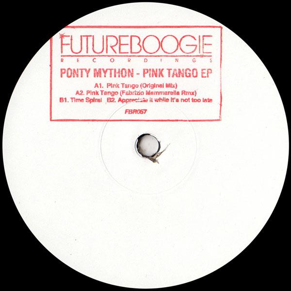 ponty-mython-pink-tango-fabrizio-mammarella-futureboogie-cover