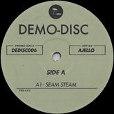 ajello-seam-steam-demo-disc-cover