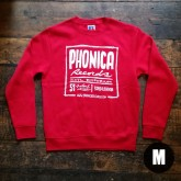phonica-records-phonica-records-sweatshirt-red-phonica-merchandise-cover