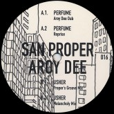 san-proper-aroy-dee-perfume-ep-mos-recordings-cover