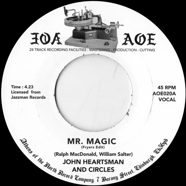 john-heartsman-circles-mr-magic-aoe-cover