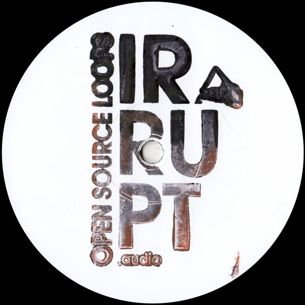 various-artists-irrupt-open-source-loops-irrupt-audio-cover