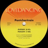 pontchartrain-burnin-ep-lovedancing-cover