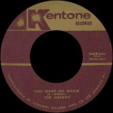the-sharks-you-made-me-warm-acoustic-yo-dub-store-records-cover