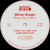 olivier-boogie-i-know-you-care-ep-whiskey-disco-cover