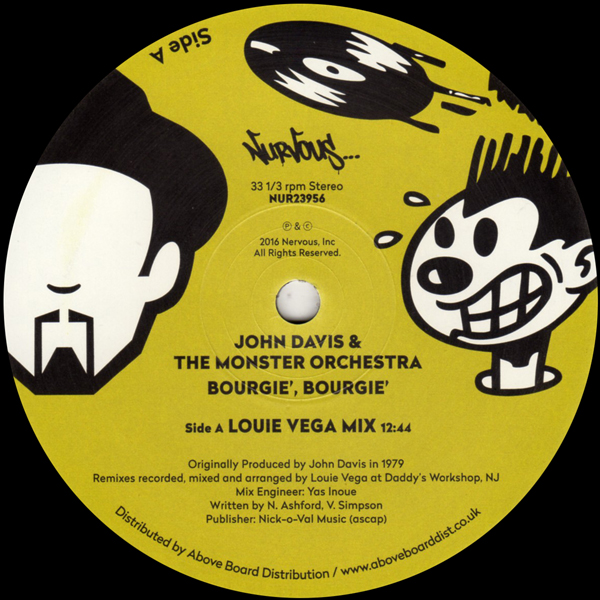 john-davis-the-monster-orches-bourgie-bourgie-louie-vega-nurvous-cover