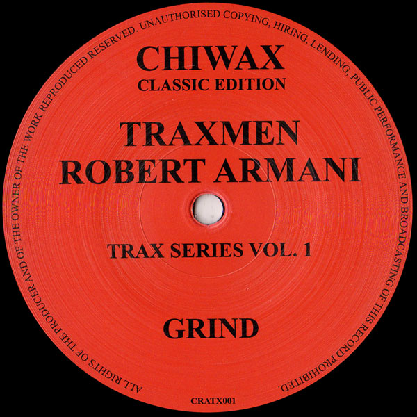 robert-armani-traxmen-grind-chiwax-cover