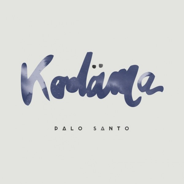 kodama-palo-santo-ep-mamies-records-cover