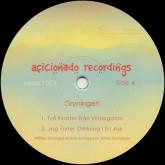 gryningen-gryningen-ep-tva-kvarter-fran-aficionado-recordings-cover