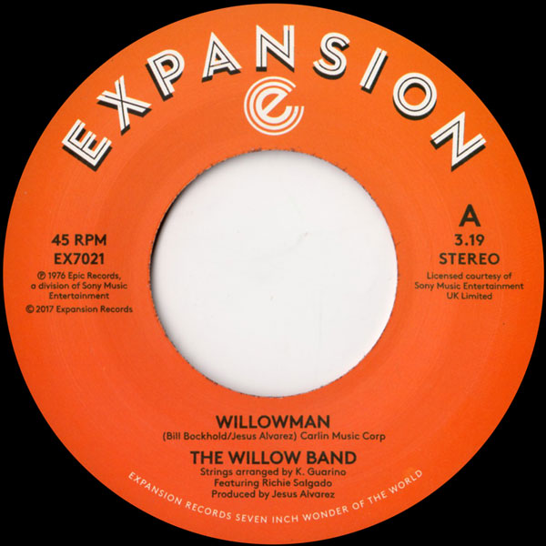 the-willow-band-willowman-expansion-records-cover