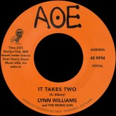 lynn-williams-it-takes-two-aoe-cover