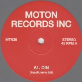 moton-records-din-catsup-homo-diesel-jarv-moton-records-cover