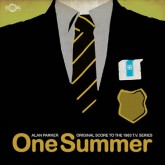 alan-parker-one-summer-finders-keepers-cover