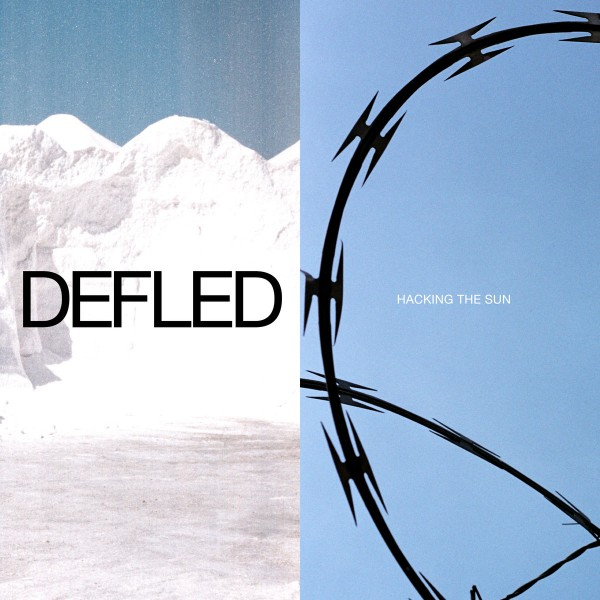 defled-hacking-the-sun-ep-modern-obscure-music-cover