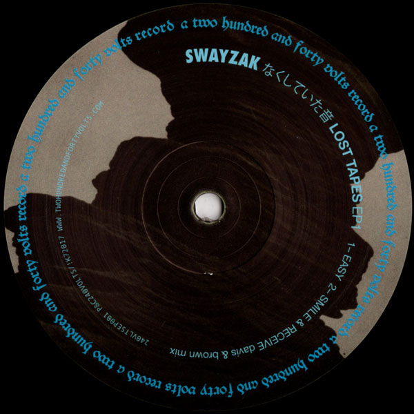 swayzak-lost-tapes-ep-1-3-240-volts-cover