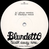 blundetto-walk-away-now-heavenly-sweetness-cover