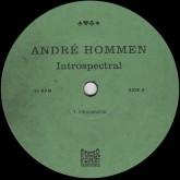 andre-hommen-introspectral-pokerflat-cover