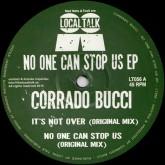 corrado-bucci-no-one-can-stop-us-ep-local-talk-cover