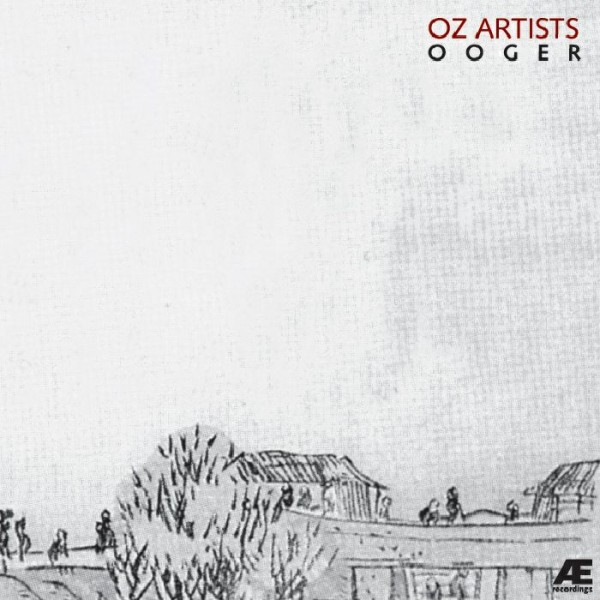 oz-artists-ooger-lp-reissue-ae-recordings-cover