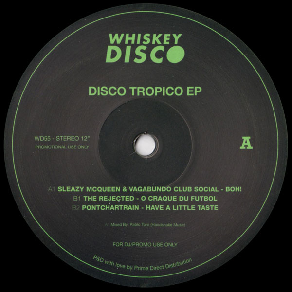 pontchartrain-smq-vagabundo-disco-tropico-ep-whiskey-disco-cover