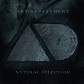 art-department-natural-selection-cd-no-19-cover
