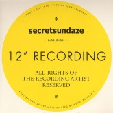 two-armadillos-people-of-the-world-ep-secretsundaze-cover