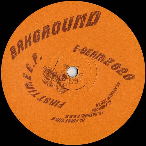 bakground-first-time-ep-e-beamz-cover