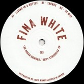 the-organ-grinder-daily-struggles-ep-fina-white-cover