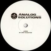eduardo-de-la-calle-my-own-transition-analog-solutions-cover