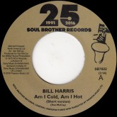 bill-harris-am-i-cold-am-i-hot-soul-brother-records-cover