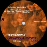 osmose-king-most-disco-dreams-smokecloud-records-cover