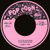 jamie-coe-the-precisions-cleopatra-popcorn-cover