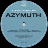 azymuth-avenida-das-manguerias-theo-far-out-recordings-cover