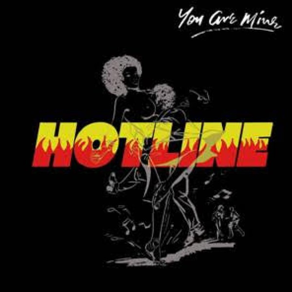 hotline-you-are-mine-jamwax-versi-jamwax-cover