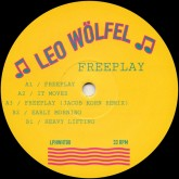 leo-wolfel-freeplay-inc-jacob-korn-rem-lets-play-house-cover