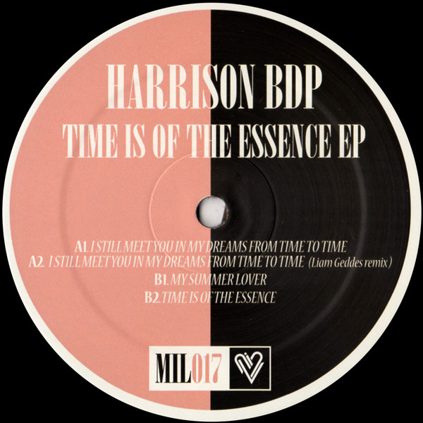 harrison-bdp-time-is-of-the-essence-ep-liam-music-is-love-cover