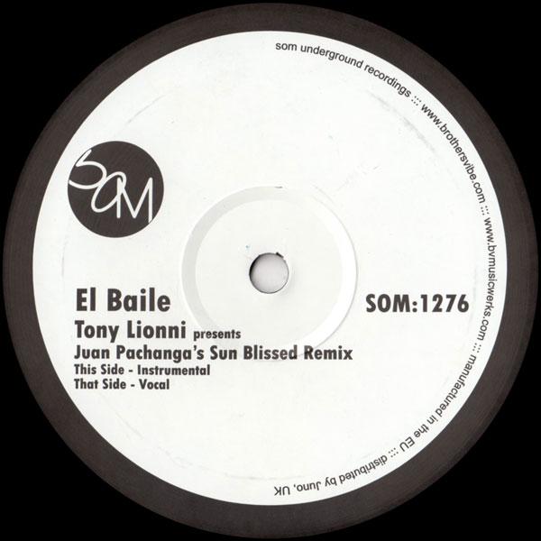 tony-lionni-el-baile-juan-pachangas-sun-som-underground-cover