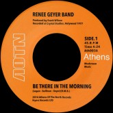 renee-geyer-band-be-there-in-the-morning-athens-of-the-north-cover