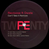 recloose-cant-take-it-luciano-milton-planet-e-cover