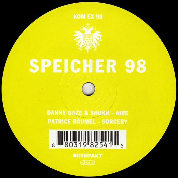 danny-daze-shokh-patrice-speicher-98-kompakt-extra-cover