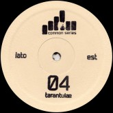 common-series-cs04-tarantulae-common-series-cover