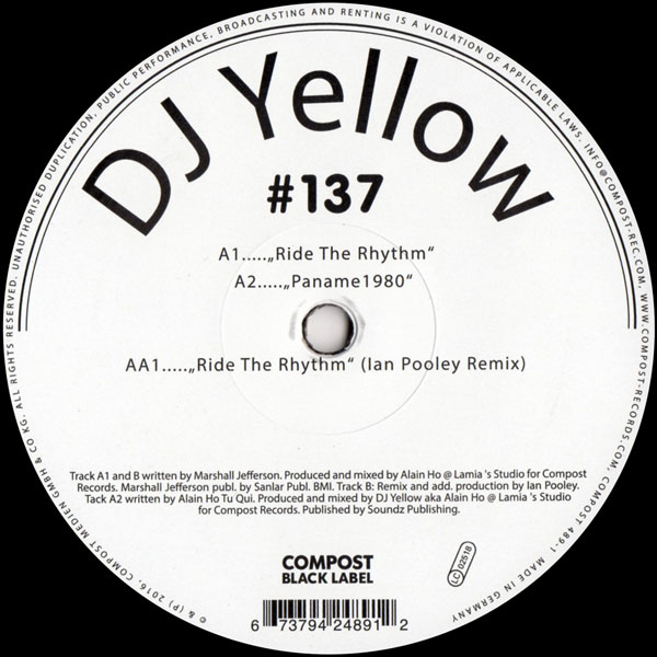 dj-yellow-ride-the-rhythm-ian-pooley-compost-black-label-cover