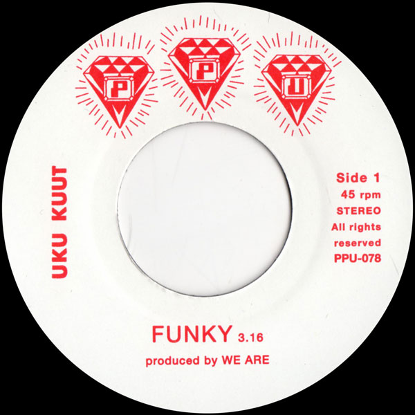 uku-kuut-we-are-funky-ppu-records-cover