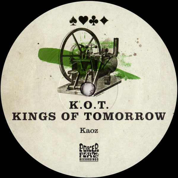 kot-kings-of-tomorrow-kaoz-inc-dario-dattis-rem-pokerflat-cover