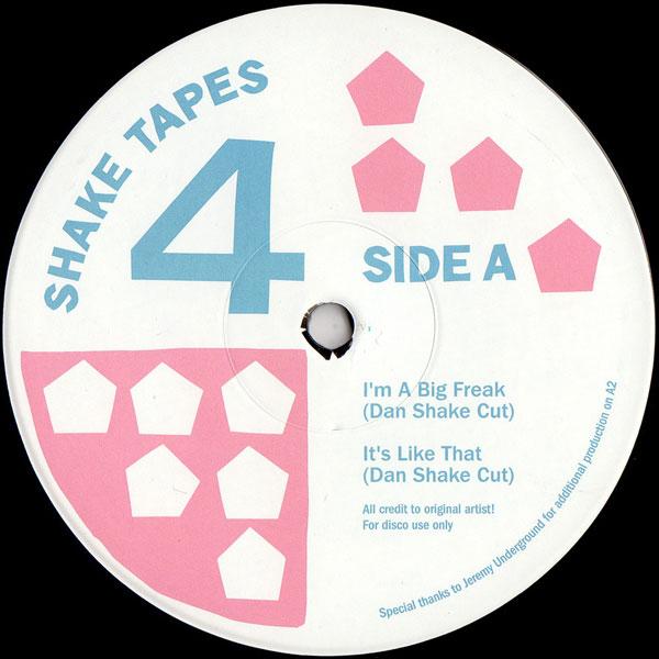 dan-shake-jamie-326-keith-shake-tapes-volume-4-shake-cover