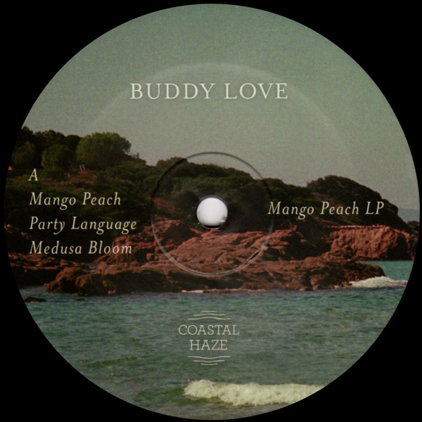 buddy-love-mango-peach-lp-coastal-haze-cover