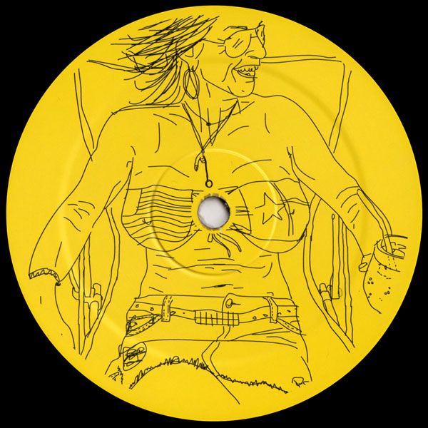 textasy-dallas-gun-club-ep-blow-your-craigie-knowes-cover