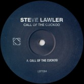 steve-lawler-call-of-the-cuckoo-leftroom-cover
