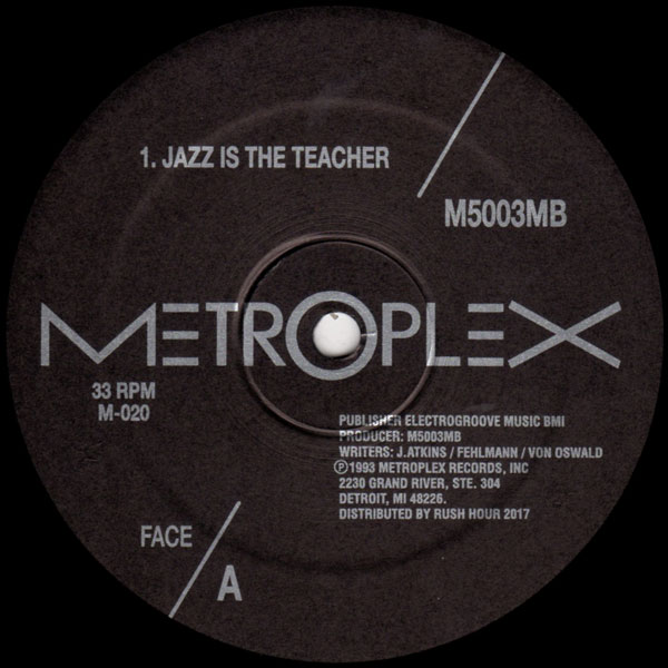 m500-3mb-model-500-thomas-jazz-is-the-teacher-metroplex-cover